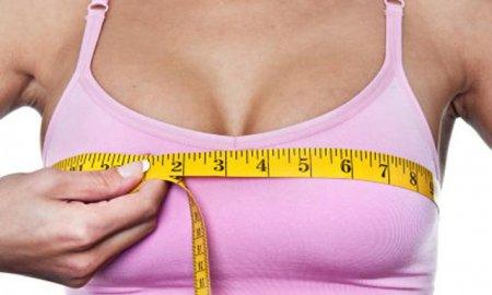 Увеличение груди с помощью лифтинг-кремов: какой крем для бюста – самый эффективный